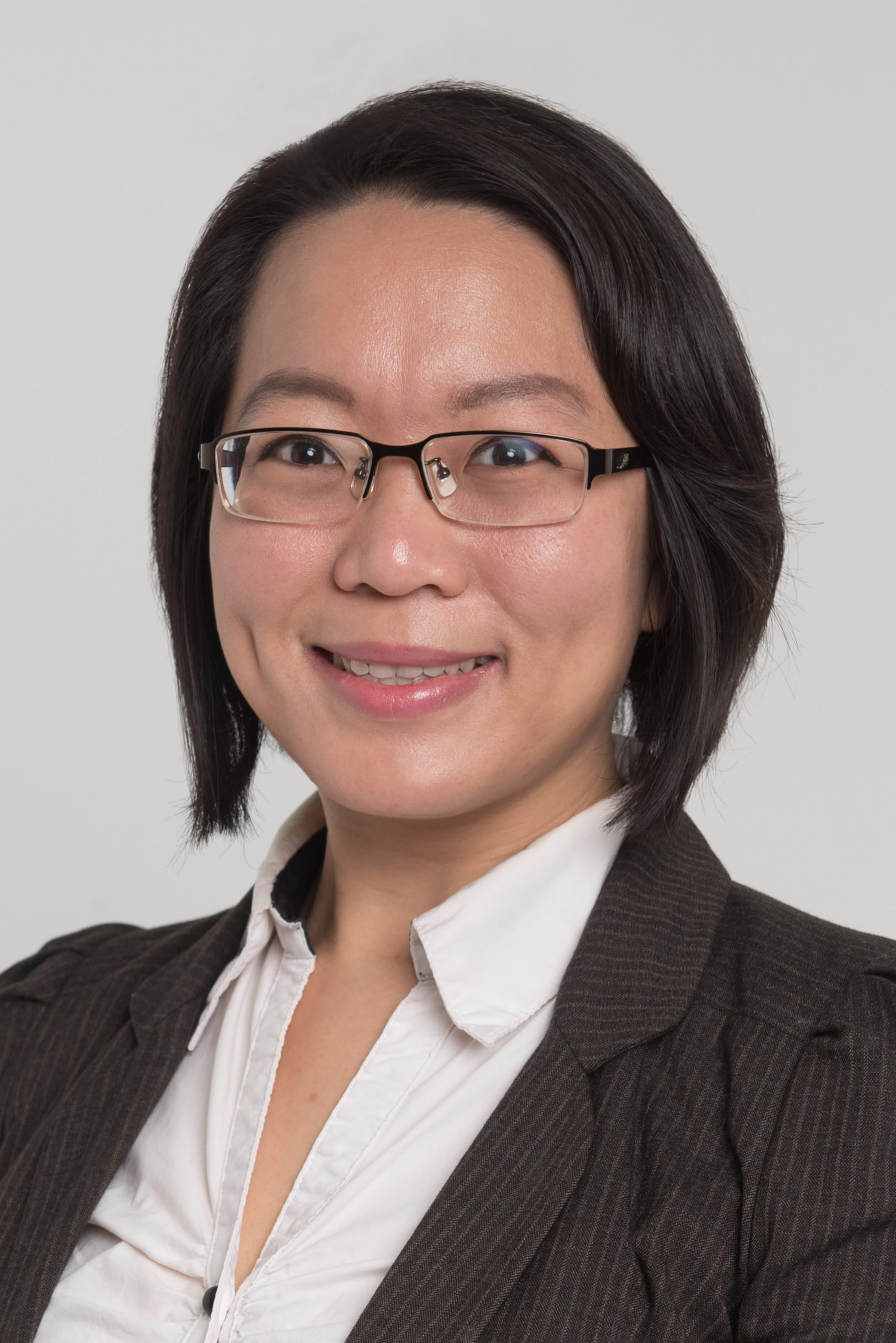 Janet Chow